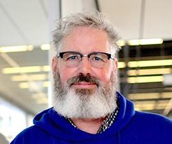 VNG Open Data Expert Paul Suijkerbuijk
