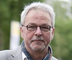 Avans Professor of Applied Science Ben Kokkeler