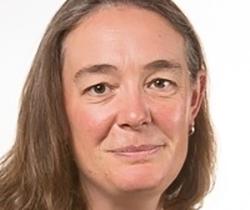 Leiden University Assistant Professor at eLaw Center for Law and Digital Technologies Francien Dechesne