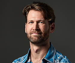Shintō Labs Product Strategist & co-founder Jurriaan Souer