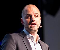 City of Tilburg Programmanager Working Data-Driven Mathijs van Niel