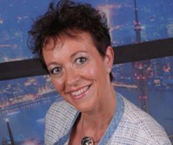 City of Eindhoven Strategic advisor CIO office Mieke van Schaik